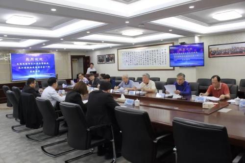 交通运输部长江航务管理局、长江港航物流联