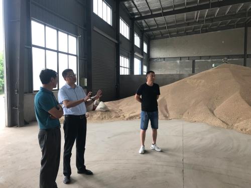 靖江市农业安全生产专业委员召开第二次安全