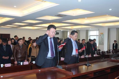 靖江市司法局马桥司法所多形式开展宪法宣传