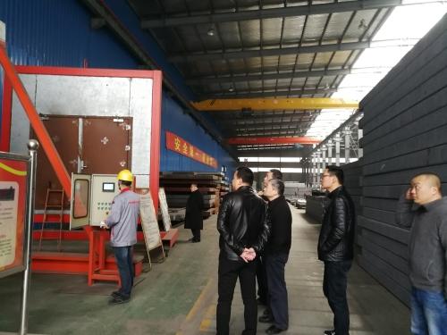 靖江市科技局启动2019年度省科技成果转化专