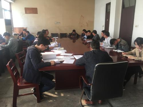 靖江市召开农村公路建设领域农民工工资支付